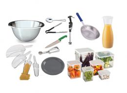Retecsa costa rica representaciones t cnicas - Utensilios de cocina industrial ...